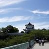 石川・金沢への小旅行3(兼六園・金沢城公園・東山ひがし茶屋街・帰りの車窓)