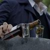 海外ドラマ「SUITS/スーツ」でハーヴィースペクターが飲んでるスコッチは?