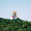 犬山モンキーパークで超広角タイムラプス撮影 #iPhone11