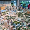 シンガポール街歩き#229(シンガポール・シティ・ギャラリー)