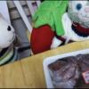 鯛の頭発見〜☆*:.。. o(≧▽≦)o .。.:*☆