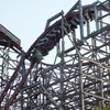 Twisted Timbers - Kings Dominion