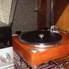 アナログレコードプレーヤー DENON DP-500M