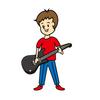 【ギター初心者】いつでもできる上達するためのギタートレーニングとは⁉