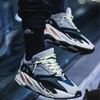 "【近日中再販】リストック情報  ""KANYE WEST ADIDAS YEEZY BOOST 700 WAVE RUNNER (B75571)"""