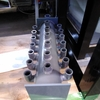 淡水コーナー水槽新設リポート2号機も完成間近です。![ペットバルーン・大阪府・ADA・中古引き取り(回収)・中古買取・水槽】