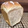初めての手ごね食パン