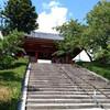 南河内の散策オススメスポット『聖徳太子ゆかりの…叡福寺』 大阪府太子町