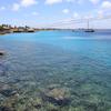 美しい海に感動、南カリブ海クルーズのコース