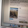 MacBookで学ぶ。