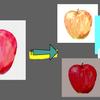 初心者向け【Adobe illustrator CC】簡単に色を変える