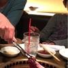 ワンカルビの食べ飲み放題と、やすランチと、かぁかのグラタン