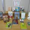 とある学校の図書室(2学期に人気のあった本)