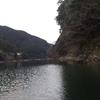 2018#1 極寒の合川ダム
