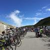 日本最高峰ヒルクライムレース「全日本マウンテンサイクリング in 乗鞍」に出場してきました