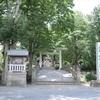 埼玉県深谷市『瀧宮(たきのみや)神社』に行って来ました!。