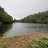 縄ヶ池(富山県南砺)