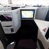 JAL B789 ビジネスクラス搭乗記【東京⇔クアラルンプール】