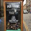 ひとり飲みシリーズ - pub-crawler the loner