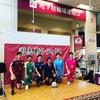 オラが街のチーム、習志野シティFCの活躍に期待したいです!