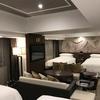 【プラチナ延長修行シリーズその1】最初の2泊目はシェラトン・グランデ・トーキョーベイ・ホテル