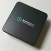 Quick Charge 2.0対応! 【LERVING USB超急速充電器】