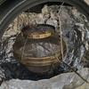 小型の焙煎機(11)断熱対策
