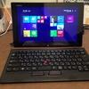 Vaio Tap 11用にキーボードを新調