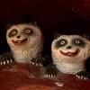 あの!パンダさん!タイガーバーム公園 ハウパーヴィラ!第2章♪シンガポール旅行記♪