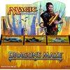 【富める者の遊び】ドラゴンの迷路ドラフトの思い出を語る【#MTG 高額パック】