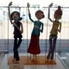 TOTOミュージアム&北九州市立いのちのたび博物館