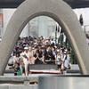 広島71回目の原爆の日 平和宣言にオバマ演説引用