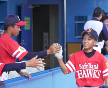 【野球】暑さの数だけドラマがある!「SoftBank 東北絆CUP」野球大会熱戦レポート