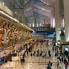 15 インドの盛衰 インドラ・ガンジー空港