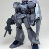 バンダイ HGUC 1/144 RGM-89D ジェガンD型(迷彩仕様)