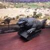 まるで「恐竜戦車」!よろい恐竜からわかること