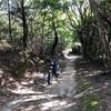トモス・アルピノで自然の中へ