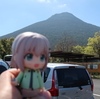 【九州登山】開聞岳レビュー 海に浮かぶ山 バーナーの失敗