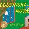 子供たちに読み聞かせをしたい英語の絵本「Good Night Moon」