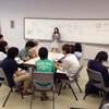 グループワーク概論って授業が京都精華大学にはあります、、、何学ぶの?!社会を変える力を学ぶ