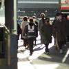 12月下旬:OLYMPUS OM-D E-M5 MarkⅡとオールドレンズのSuper-Takumar 50mm F1.8でJR渋谷駅東口「お写んぽ」