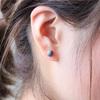 kawara pierce & earring – simple –