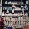 【VILLAGE SAINT-PAUL】マレ地区のブロカントでアンティークを探してみよう!