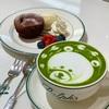 【ラルフズコーヒー京都】京都大人気カフェ🐴ラルフローレンが手掛けるRalphscoffee☕️