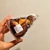 雑司が谷の鬼子母神手創り市に行ってきました!代田橋のボンピンガトー、芋栗かぼちゃを詰め込んださっくり生地の季節のタルトをゲット!