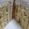 自作クリスマスケーキ! スイス発の「 トリプルロール デ ラテ(ふわ風味)」一人で楽しく作ろう!