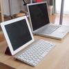 iPad2レビュー│iPad2導入後の持ち物考察・その2