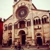 イタリア旅「ちょっと寄り道 パルマとモデナ」