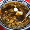 羽田空港内で下町中華!?隠れ家的中華料理店で食べるあんかけラーメンは絶品。【天鳳(東京・羽田空港)】
