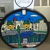 小樽のコレクション ― マンホール勢揃い ―